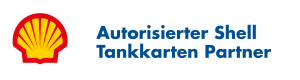 Autorisierter Shell Tankkartenpartner Energie Direct