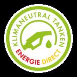 Klimaneutral Tanken mit Shell Tankkarte von Energie Direct