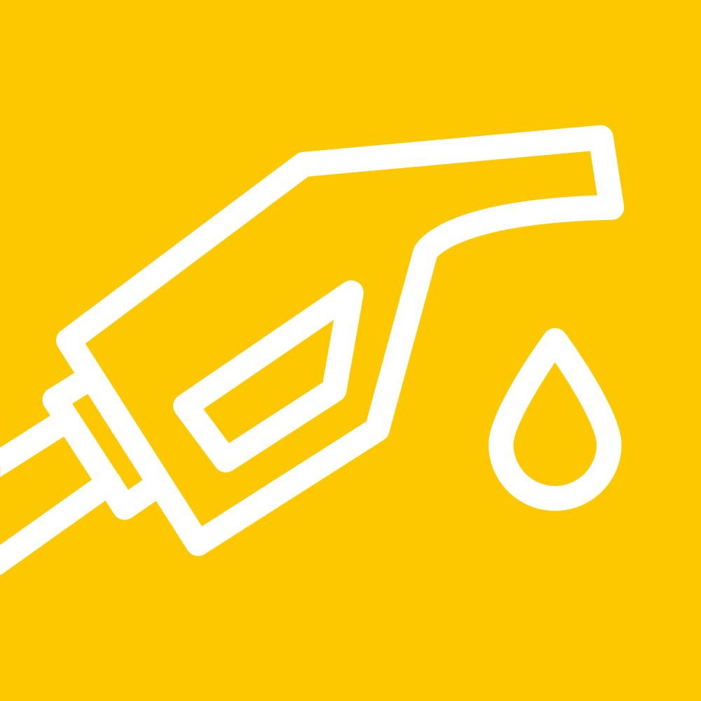 Treibstoffe von Energie Direct