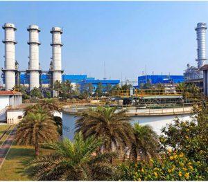 Klimaneutral-Projekte Tankkarte Energie Direct Turbinen